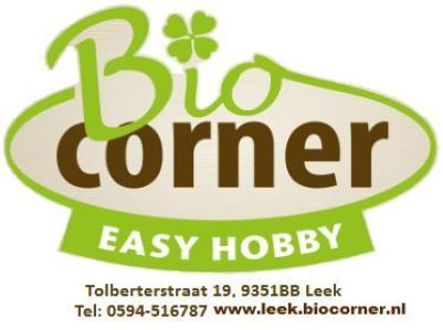 Bio Corner Easy Hobby